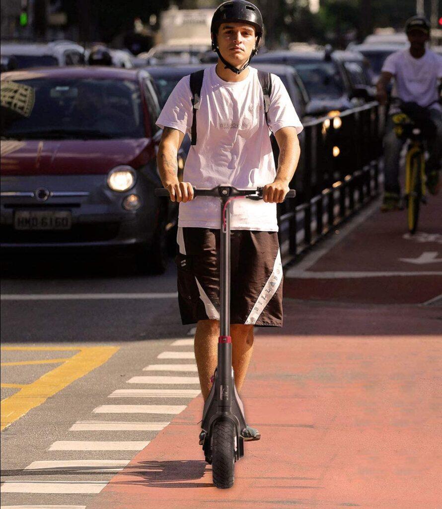 street use of kugoo g max
