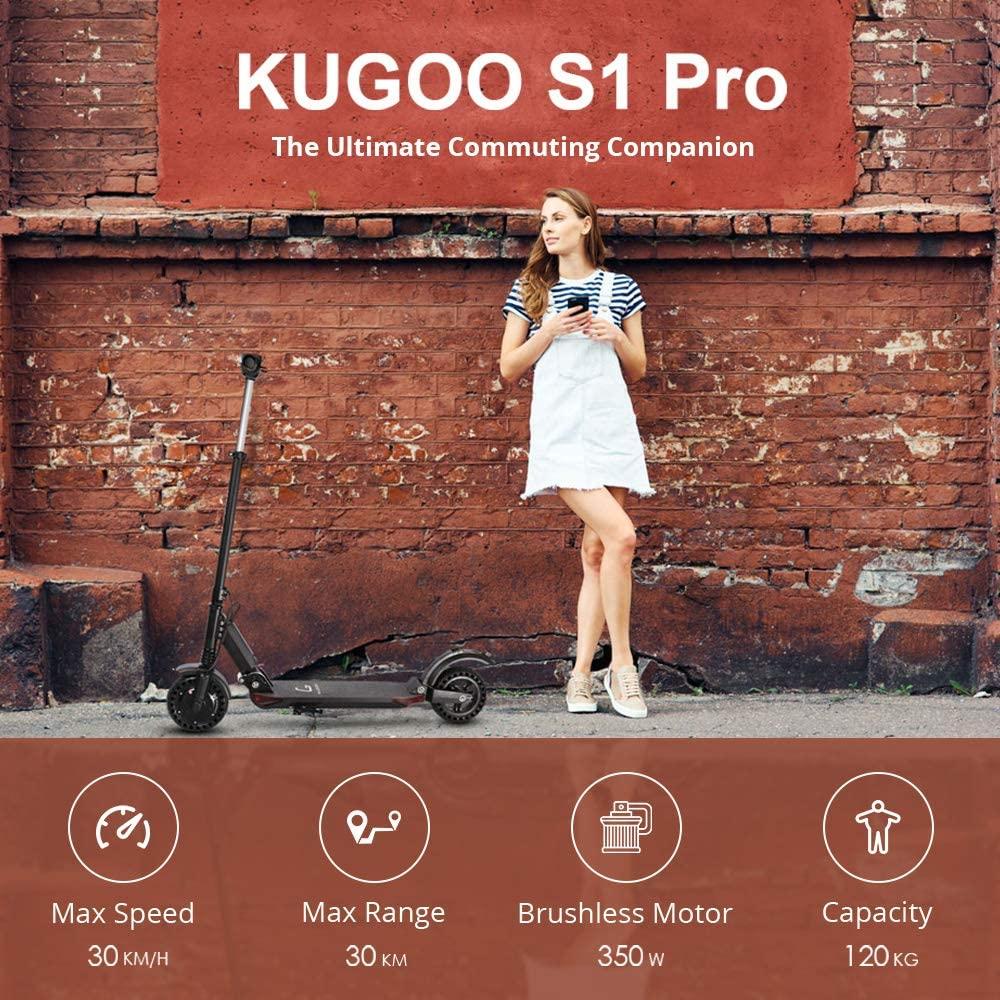 Kugoo S1 PRO
