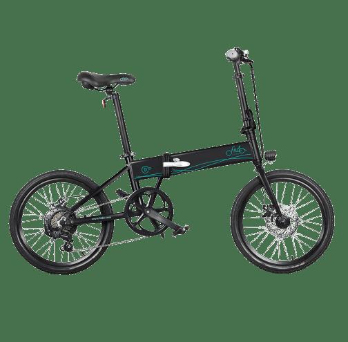 vélo électrique fiido d4S