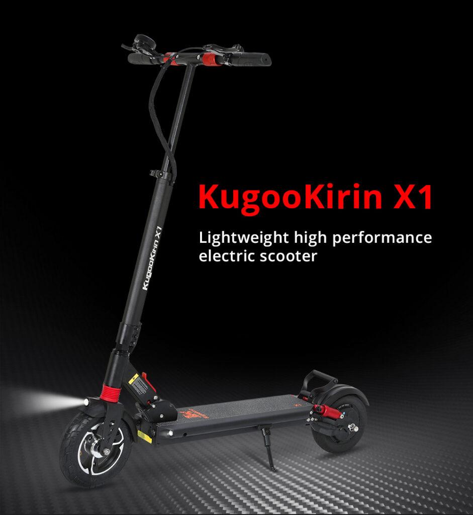 KUGOO X1